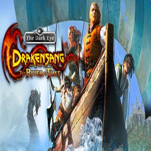 Comprar Drakensang The River of Time CD Key Comparar Precios