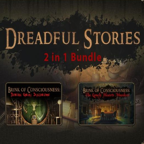 Comprar Dreadful Stories CD Key Comparar Precios