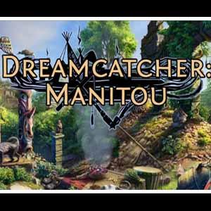 Comprar Dream Catcher Chronicles Manitou CD Key Comparar Precios