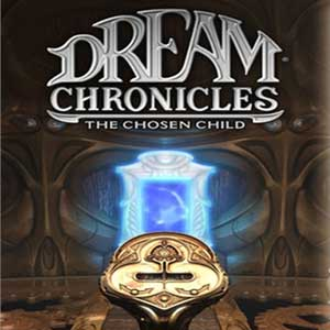 Comprar Dream Chronicles The Chosen Child CD Key Comparar Precios