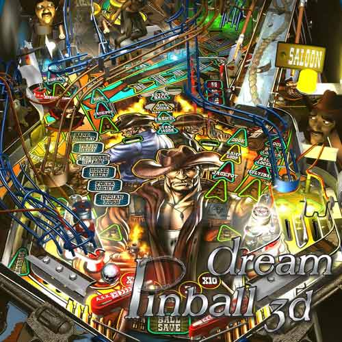 Descargar Dream Pinball 3D - PC key Steam