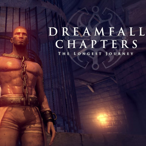 Comprar Dreamfall Chapters CD Key Comparar Precios