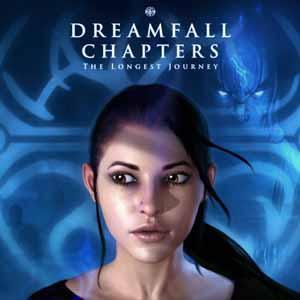 Comprar Dreamfall Chapters The Longest Journey CD Key Comparar Precios