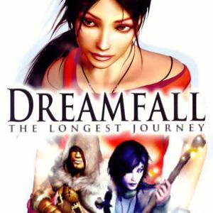 Dreamfall The Longest Journey