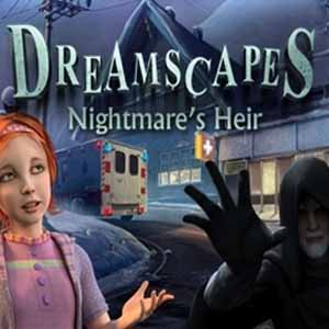 Comprar Dreamscapes Nightmares Heir CD Key Comparar Precios