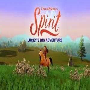 Comprar DreamWorks Spirit Luckys Big Adventure Nintendo Switch Barato comparar precios