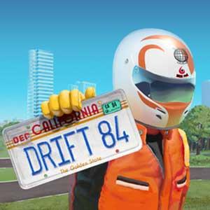 Comprar DRIFT 84 CD Key Comparar Precios