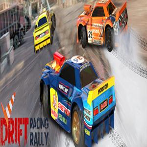 Comprar Drift Racing Rally CD Key Comparar Precios