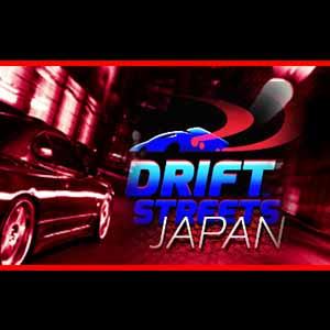 Comprar Drift Streets Japan CD Key Comparar Precios
