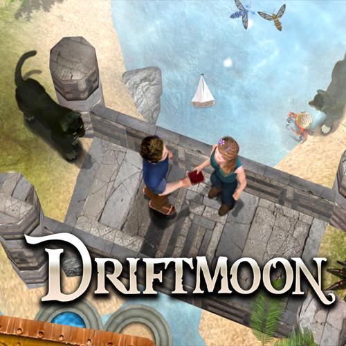 Comprar Driftmoon CD Key Comparar Precios