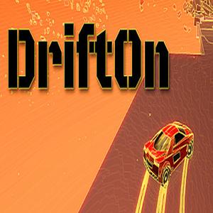 Comprar Drifton CD Key Comparar Precios