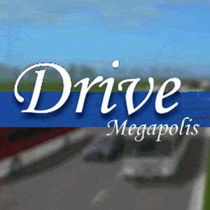 Comprar Drive Megapolis CD Key Comparar Precios