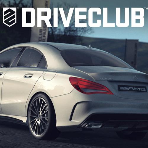 Comprar DriveClub Ps4 Code Comparar Precios