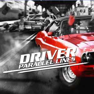 Comprar Driver Parallel Lines CD Key Comparar Precios
