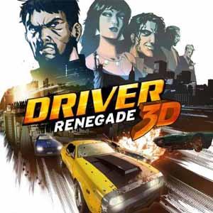 Comprar Driver Renegade 3D Nintendo 3DS Descargar Código Comparar precios