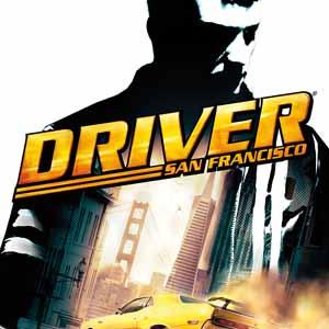Comprar Driver San Francisco Xbox 360 Code Comparar Precios