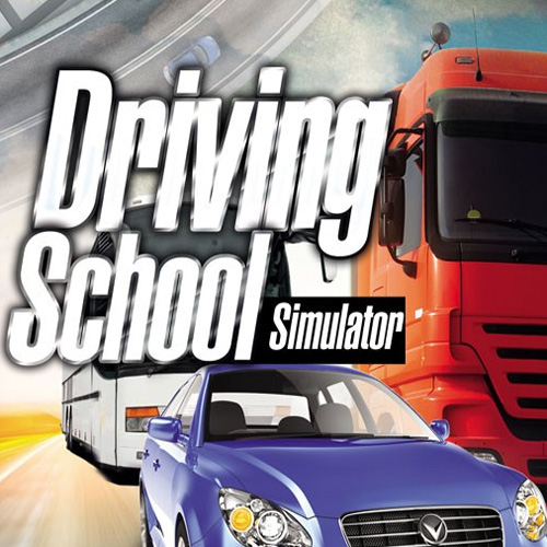 Comprar Driving School Simulator CD Key Comparar Precios