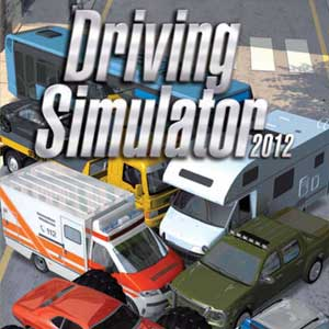 Comprar Driving Simulator 2012 CD Key Comparar Precios