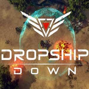 Comprar Dropship Down CD Key Comparar Precios
