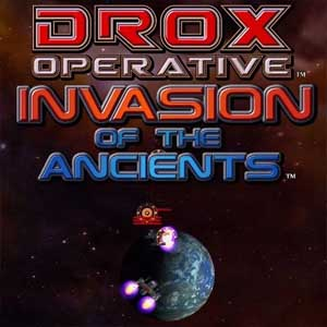 Comprar Drox Operative Invasion of the Ancients CD Key Comparar Precios