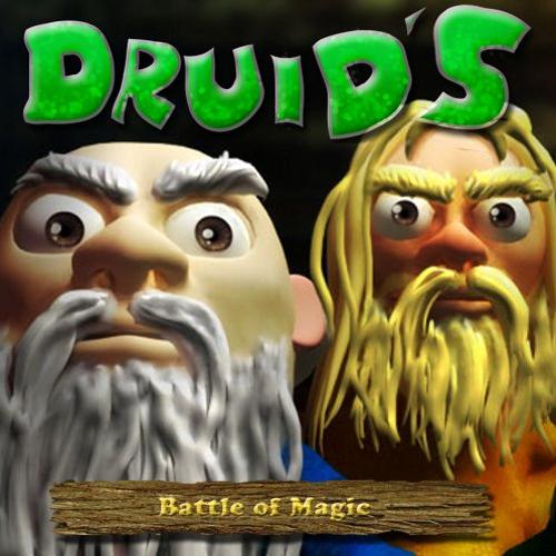 Comprar Druids Battle of Magic CD Key Comparar Precios