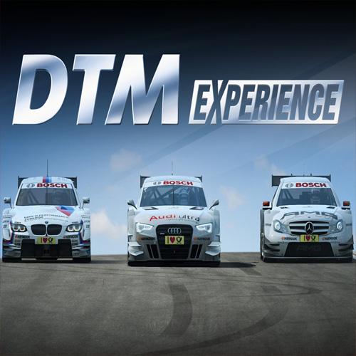 Comprar DTM Experience 2013 CD Key Comparar Precios