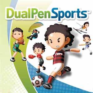 Comprar DualPenSports Nintendo 3DS Descargar Código Comparar precios