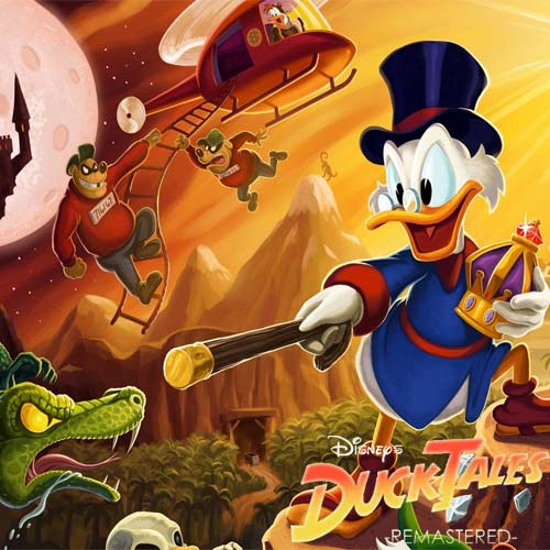 Descargar Ducktales Remastered - PC key Steam
