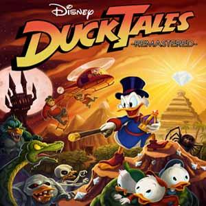 Comprar DuckTales Remastered Xbox 360 Code Comparar Precios