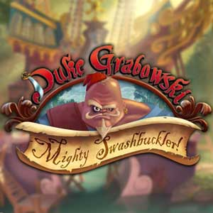 Comprar Duke Grabowski Mighty Swashbuckler CD Key Comparar Precios