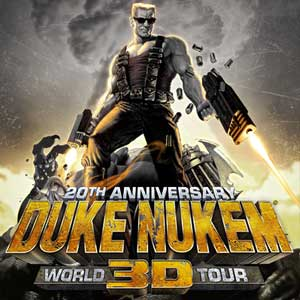 Comprar Duke Nukem 3D 20th Anniversary Edition World Tour CD Key Comparar Precios