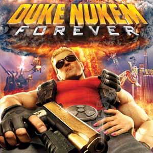 Comprar Duke Nukem Forever Xbox 360 Code Comparar Precios