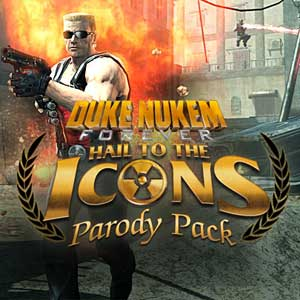 Comprar Duke Nukem Forever Hail to the Icons Parody Pack CD Key Comparar Precios