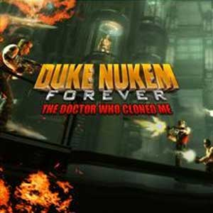 Comprar Duke Nukem Forever The Doctor Who Cloned Me CD Key Comparar Precios