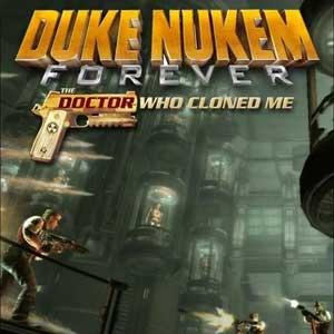 Comprar Duke Nukem Forever The Doctor Who Cloned Me Pack CD Key Comparar Precios