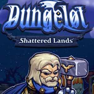 Comprar Dungelot Shattered Lands CD Key Comparar Precios