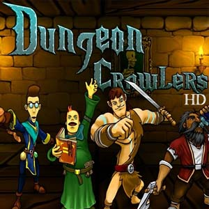 Comprar Dungeon Crawlers HD CD Key Comparar Precios