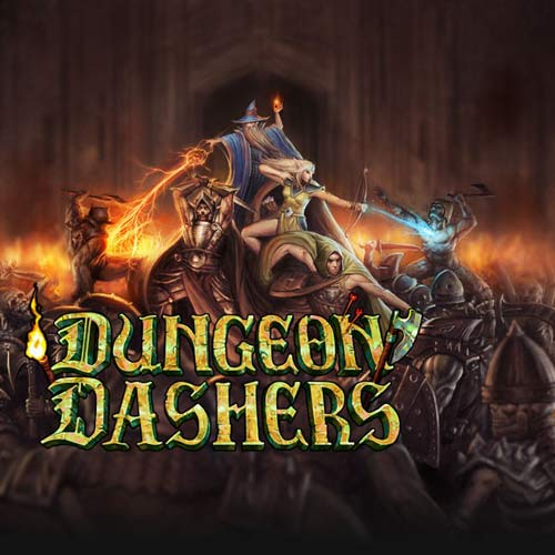 Descargar Dungeon Dashers - PC key Steam