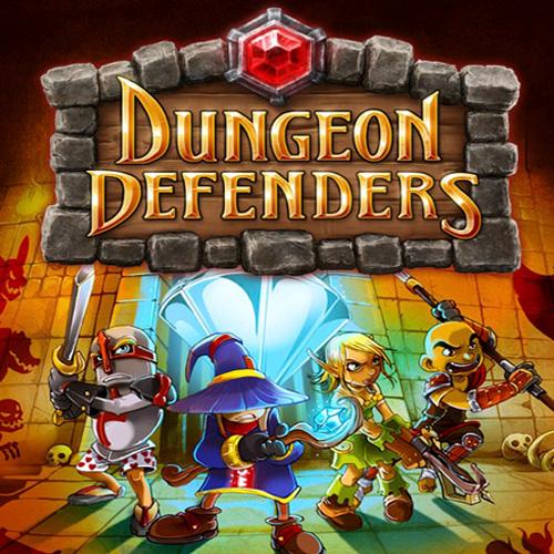 Comprar Dungeon Defenders 2 CD Key Comparar Precios