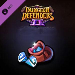 Dungeon Defenders 2 Gems