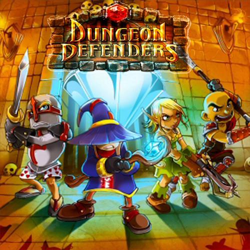 Comprar Dungeon Defenders CD Key Comparar Precios