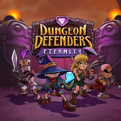 Comprar Dungeon Defenders Eternity CD Key Comparar Precios