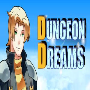 Dungeon Dreams Female Protagonist