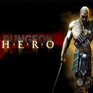 Comprar Dungeon Hero CD Key Comparar Precios