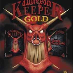 Comprar Dungeon Keeper Gold CD Key Comparar Precios