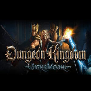 Comprar Dungeon Kingdom Sign of the Moon CD Key Comparar Precios