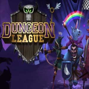 Comprar Dungeon League CD Key Comparar Precios