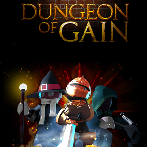 Comprar Dungeon of Gain CD Key Comparar Precios