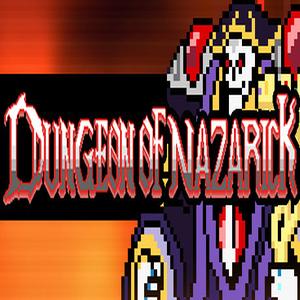 Dungeon Of Nazarick