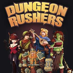 Comprar Dungeon Rushers CD Key Comparar Precios